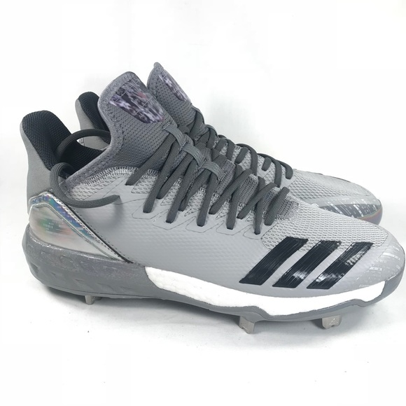 69d903fb1f1 Adidas Icon 4 Topps Baseball Cleats 9.5